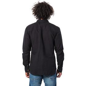 Rip Curl Eco Craft Camicia Uomo, washed black